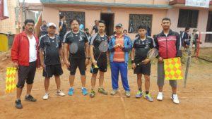 Chandragirinews 31-300x169 देवदर्शन कप ब्याडमिन्टन, दाेश्राे चरणका दाेश्राे दिन ३ खेल खेलकुद बैक / सहकारी संस्था    chandragiri
