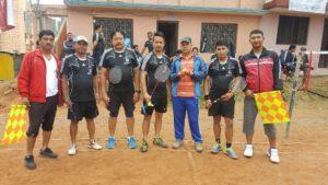 Chandragirinews 33-300x169 देवदर्शन कप ब्याडमिन्टन, दाेश्राे चरणका दाेश्राे दिन ३ खेल खेलकुद बैक / सहकारी संस्था    chandragiri