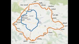 Chandragirinews outer-ring-road-300x169 बाहिरी चक्रपथ, विभिन्न ६ स्थानबाट एकैपटक काम सुरु हुँदै बलम्बु मुख्य सतुंगल समाज    chandragiri, chandragiri news, chandragiri hills, chandragiri cabel car, thankot, satungal, naikap, balambu, matatirtha