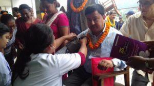 Chandragirinews 19601617_867784613386046_2699815336338187693_n-300x169 बलम्बु मा.वि मा अायोजित स्वास्थ्य शिविरमा ४९१ जनाले लिए सेवा नगरपालिका बलम्बु शिक्षा समाज स्वास्थ्य    chandragiri