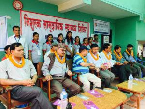 Chandragirinews 2-300x225 बलम्बु मा.वि मा अायोजित स्वास्थ्य शिविरमा ४९१ जनाले लिए सेवा नगरपालिका बलम्बु शिक्षा समाज स्वास्थ्य    chandragiri