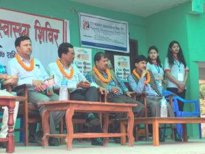Chandragirinews 3-300x225 बलम्बु मा.वि मा अायोजित स्वास्थ्य शिविरमा ४९१ जनाले लिए सेवा नगरपालिका बलम्बु शिक्षा समाज स्वास्थ्य    chandragiri