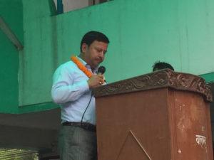 Chandragirinews 4-300x225 बलम्बु मा.वि मा अायोजित स्वास्थ्य शिविरमा ४९१ जनाले लिए सेवा नगरपालिका बलम्बु शिक्षा समाज स्वास्थ्य    chandragiri