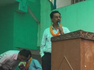 Chandragirinews 5-300x225 बलम्बु मा.वि मा अायोजित स्वास्थ्य शिविरमा ४९१ जनाले लिए सेवा नगरपालिका बलम्बु शिक्षा समाज स्वास्थ्य    chandragiri