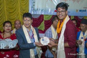 Chandragirinews 13-300x200 एसईई  परीक्षामा उटकृष्ट नतिजा प्राप्त गर्ने छात्र र छात्राहरुलाइ सम्मान शिक्षा    chandragiri