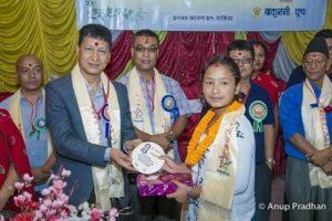 Chandragirinews 6-300x200 एसईई  परीक्षामा उटकृष्ट नतिजा प्राप्त गर्ने छात्र र छात्राहरुलाइ सम्मान शिक्षा    chandragiri