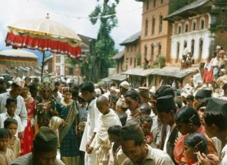 Chandragirinews Gai-Jatra-central-bazaar-in-Pokhara-August-1964-photo-by-Stu-Ullmann.-324x235 Home    chandragiri