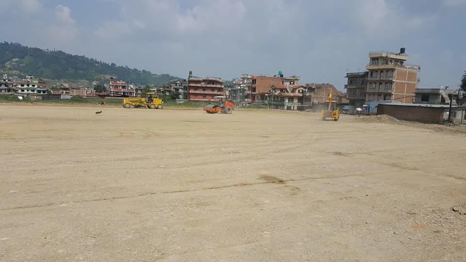 Chandragirinews received_1810990782262646 चन्द्रागिरिमा राजधानीकै नमुना र ठुलो अन्तर्राष्ट्रिय स्तरको भेकल्सट्रेनिङ्ग सेन्टर सञ्चालनमा अाउदै बलम्बु राष्ट्रिय    chandragiri, chandragiri news, chandragiri hills, chandragiri cabel car, thankot, satungal, naikap, balambu, matatirtha