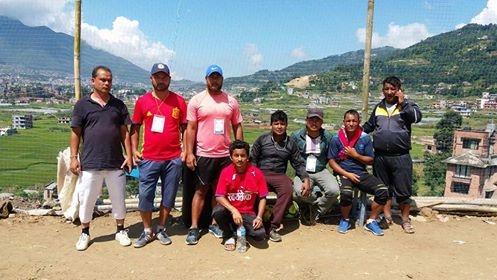 Chandragirinews second-day नैकाप गोल्डकपको दोस्रो दिन ३ खेल सम्पन्न खेलकुद नैकाप नयाँ भन्ज्यांग    chandragiri