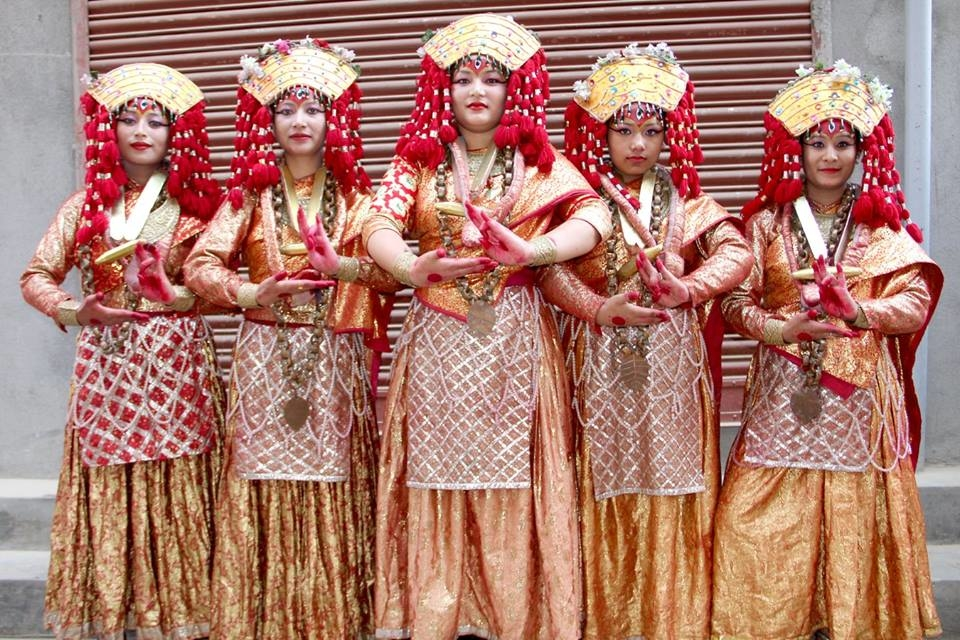 Chandragirinews satungal-nepal-sambat-1138-chandragirinews-11 नेपाल संवत् ११३८ का अवसरमा अायाेजित र्याली कला/साहित्य मुख्य    chandragiri