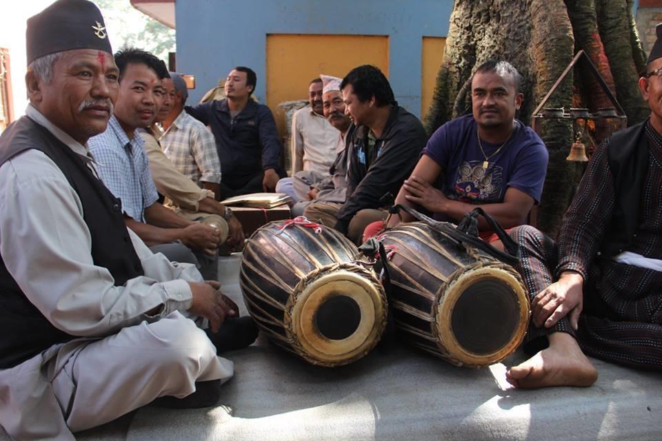 Chandragirinews satungal-nepal-sambat-1138-chandragirinews-16 नेपाल संवत् ११३८ का अवसरमा अायाेजित र्याली कला/साहित्य मुख्य    chandragiri