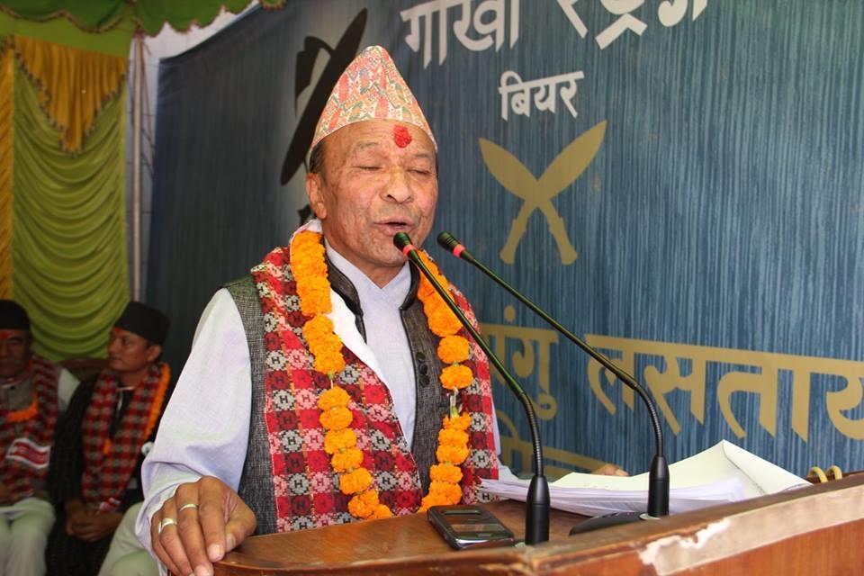 Chandragirinews satungal-nepal-sambat-1138-chandragirinews-3 नेपाल संवत् ११३८ का अवसरमा अायाेजित र्याली कला/साहित्य मुख्य    chandragiri