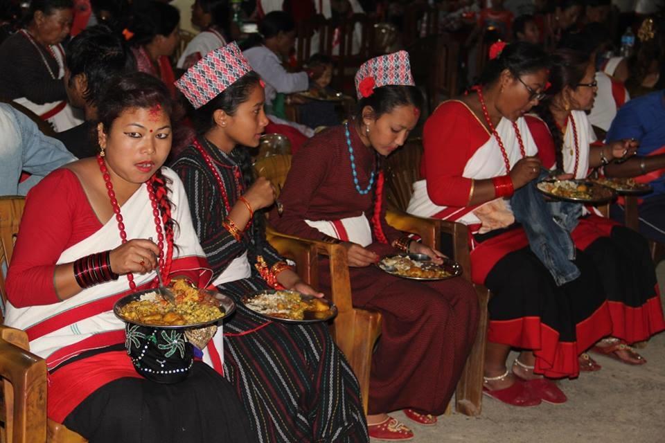 Chandragirinews satungal-nepal-sambat-1138-chandragirinews-38 नेपाल संवत् ११३८ का अवसरमा अायाेजित र्याली कला/साहित्य मुख्य    chandragiri