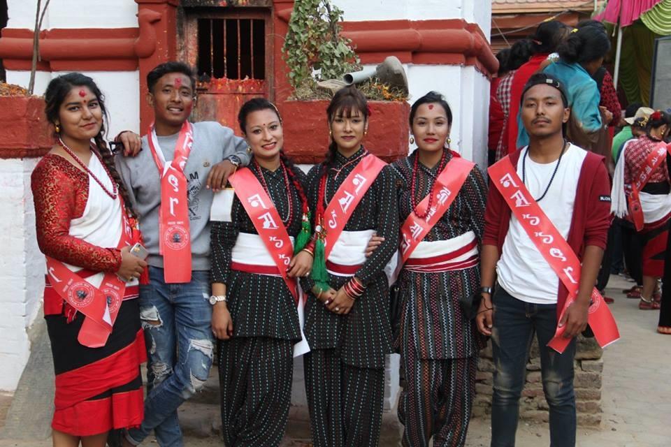 Chandragirinews satungal-nepal-sambat-1138-chandragirinews-41 नेपाल संवत् ११३८ का अवसरमा अायाेजित र्याली कला/साहित्य मुख्य    chandragiri