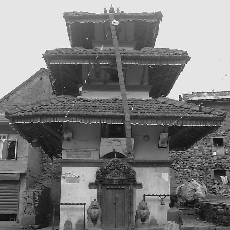 Chandragirinews  विष्णु देबी मन्दिर (मच्छेगाउँ) तस्विरमा इतिहास मछेगाउँ    chandragiri, chandragiri news, chandragiri hills, chandragiri cabel car, thankot, satungal, naikap, balambu, matatirtha