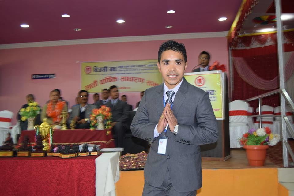 Chandragirinews 10 विजयी भव: बचत तथा ऋण सहकारी संस्था लि. को सातों बार्षिक साधारण सभा सम्पन्न बैक / सहकारी संस्था    chandragiri