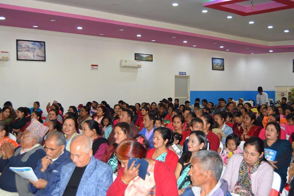 Chandragirinews 11 विजयी भव: बचत तथा ऋण सहकारी संस्था लि. को सातों बार्षिक साधारण सभा सम्पन्न बैक / सहकारी संस्था    chandragiri