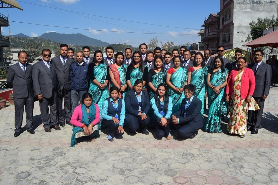 Chandragirinews 12 विजयी भव: बचत तथा ऋण सहकारी संस्था लि. को सातों बार्षिक साधारण सभा सम्पन्न बैक / सहकारी संस्था    chandragiri