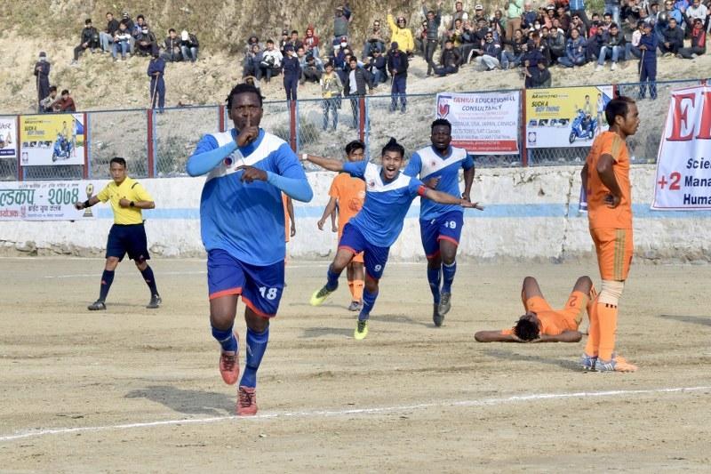 Chandragirinews Chandragiri-photo-4_800x533 हिमालयन शेर्पालाई चन्द्रागिरी गोल्डकपको उपाधि खेलकुद नैकाप नयाँ भन्ज्यांग नैकाप पुरानो भन्ज्यांग ब्रेकिंग न्युज मुख्य    chandragiri