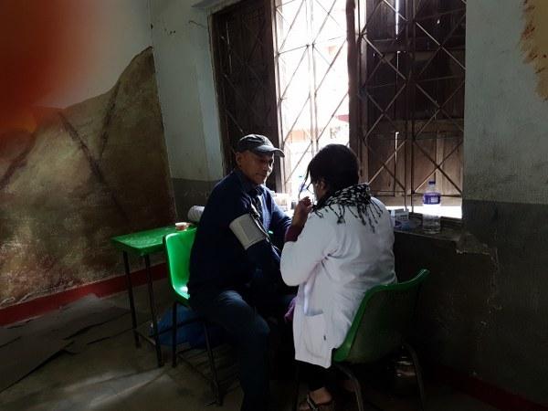Chandragirinews spark-5_600x450 नारायण जन मा.वि, मच्छेगाउँ मा अायोजित स्वास्थ्य शिविरमा १६५ जनाले लिए सेवा मछेगाउँ स्वास्थ्य    chandragiri