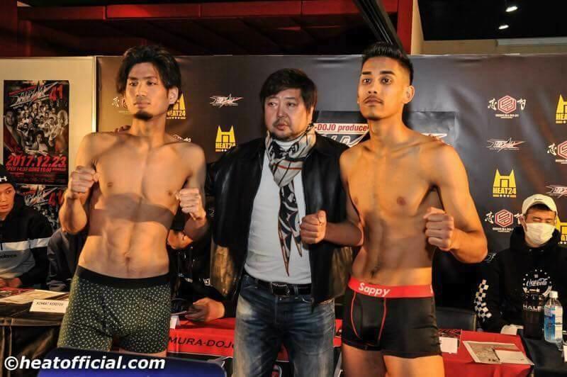 Chandragirinews boxing-1 जापानमा 'हिट ४१ प्रोफेशनल किक बक्सिङ'मा नेपाली खेलाडी घिमीरेलाई सफलता खेलकुद    chandragiri