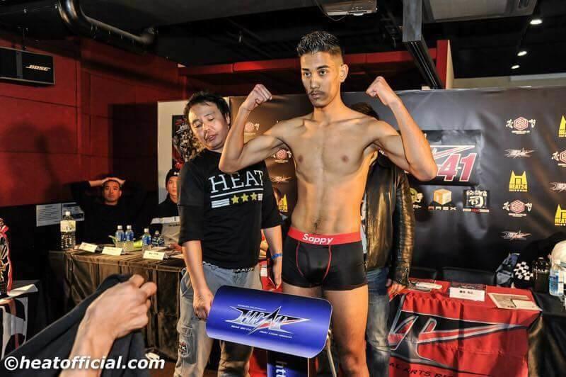 Chandragirinews boxing-2 जापानमा 'हिट ४१ प्रोफेशनल किक बक्सिङ'मा नेपाली खेलाडी घिमीरेलाई सफलता खेलकुद    chandragiri