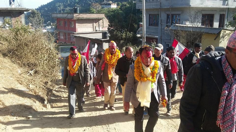 Chandragirinews rajendra-kc-chandragirinews-3 काठमाण्डाै क्षेत्र नं. १० प्रतिनिधिसभा मा विजय नेपाली काँग्रेसका उमेद्वार राजन केसी र प्रदेशसभा १० 'क' मा विजय उमेद्वार पुकार महर्जन तथा समर्थकहरू । किसीपिँडी तीनथाना थानकोट दहचोक नगरपालिका निर्वाचन नैकाप नयाँ भन्ज्यांग नैकाप पुरानो भन्ज्यांग बलम्बु बाद भन्ज्यांग बोसिंगाउँ ब्रेकिंग न्युज मछेगाउँ महादेव स्थान मातातिर्थ राजनीति लंकोट वडा सतुंगल    chandragiri