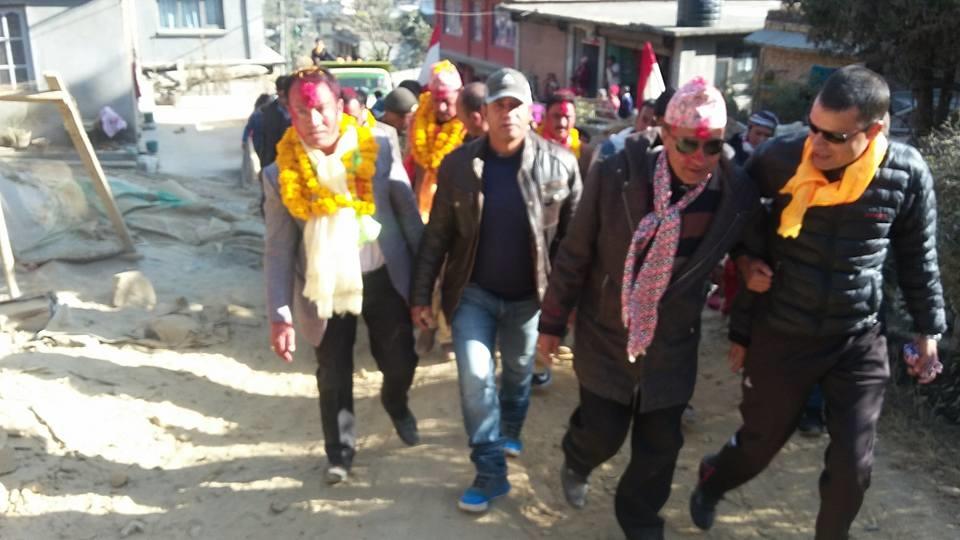 Chandragirinews rajendra-kc-chandragirinews-5 काठमाण्डाै क्षेत्र नं. १० प्रतिनिधिसभा मा विजय नेपाली काँग्रेसका उमेद्वार राजन केसी र प्रदेशसभा १० 'क' मा विजय उमेद्वार पुकार महर्जन तथा समर्थकहरू । किसीपिँडी तीनथाना थानकोट दहचोक नगरपालिका निर्वाचन नैकाप नयाँ भन्ज्यांग नैकाप पुरानो भन्ज्यांग बलम्बु बाद भन्ज्यांग बोसिंगाउँ ब्रेकिंग न्युज मछेगाउँ महादेव स्थान मातातिर्थ राजनीति लंकोट वडा सतुंगल    chandragiri