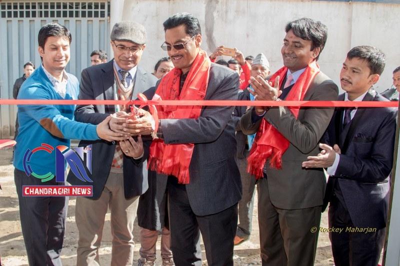 Chandragirinews chandragiri-yamaha-showroom-10 यामाहाको नयाँ शोरुम सतुंगलमा नगरपालिका बैक / सहकारी संस्था मुख्य सतुंगल समाज    chandragiri