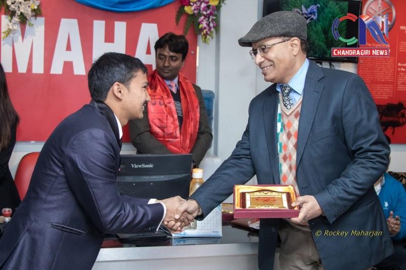 Chandragirinews chandragiri-yamaha-showroom-26 यामाहाको नयाँ शोरुम सतुंगलमा नगरपालिका बैक / सहकारी संस्था मुख्य सतुंगल समाज    chandragiri