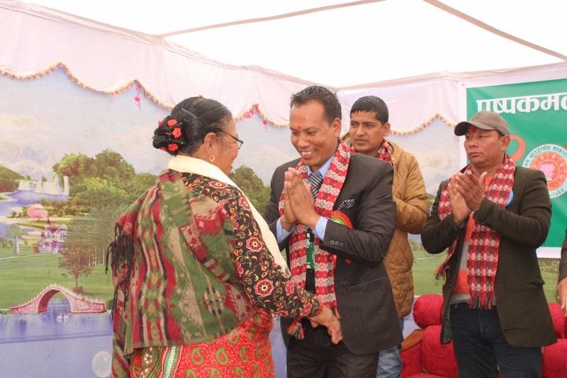 Chandragirinews puspakamal-chandragiri-11 पुष्पकमल बहुउद्देश्यीय सहकारी संस्था लि. को १० ओं बार्षिक साधारण सभा सम्पन्न बैक / सहकारी संस्था मछेगाउँ    chandragiri, chandragiri news, chandragiri hills, chandragiri cabel car, thankot, satungal, naikap, balambu, matatirtha