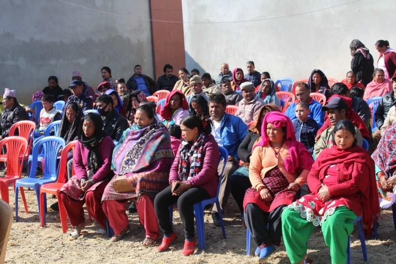 Chandragirinews puspakamal-chandragiri-14 पुष्पकमल बहुउद्देश्यीय सहकारी संस्था लि. को १० ओं बार्षिक साधारण सभा सम्पन्न बैक / सहकारी संस्था मछेगाउँ    chandragiri, chandragiri news, chandragiri hills, chandragiri cabel car, thankot, satungal, naikap, balambu, matatirtha