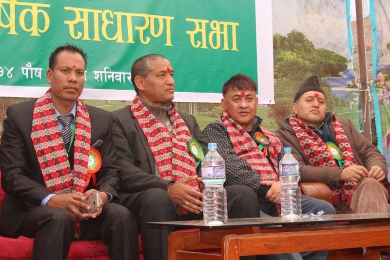 Chandragirinews puspakamal-chandragiri-5 पुष्पकमल बहुउद्देश्यीय सहकारी संस्था लि. को १० ओं बार्षिक साधारण सभा सम्पन्न बैक / सहकारी संस्था मछेगाउँ    chandragiri, chandragiri news, chandragiri hills, chandragiri cabel car, thankot, satungal, naikap, balambu, matatirtha