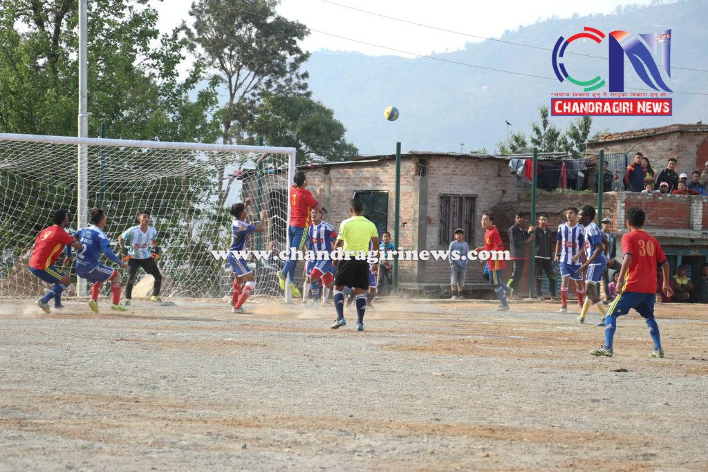 Chandragirinews western-united-first-game-11-1024x683 चाैठाै  नेपाललय वईस्टन युनाईटेड क्लव फुटबल प्रतियाेगिता सुरू काठमाडौं किसीपिँडी खेलकुद थानकोट ब्रेकिंग न्युज महादेव स्थान मातातिर्थ मुख्य    chandragiri