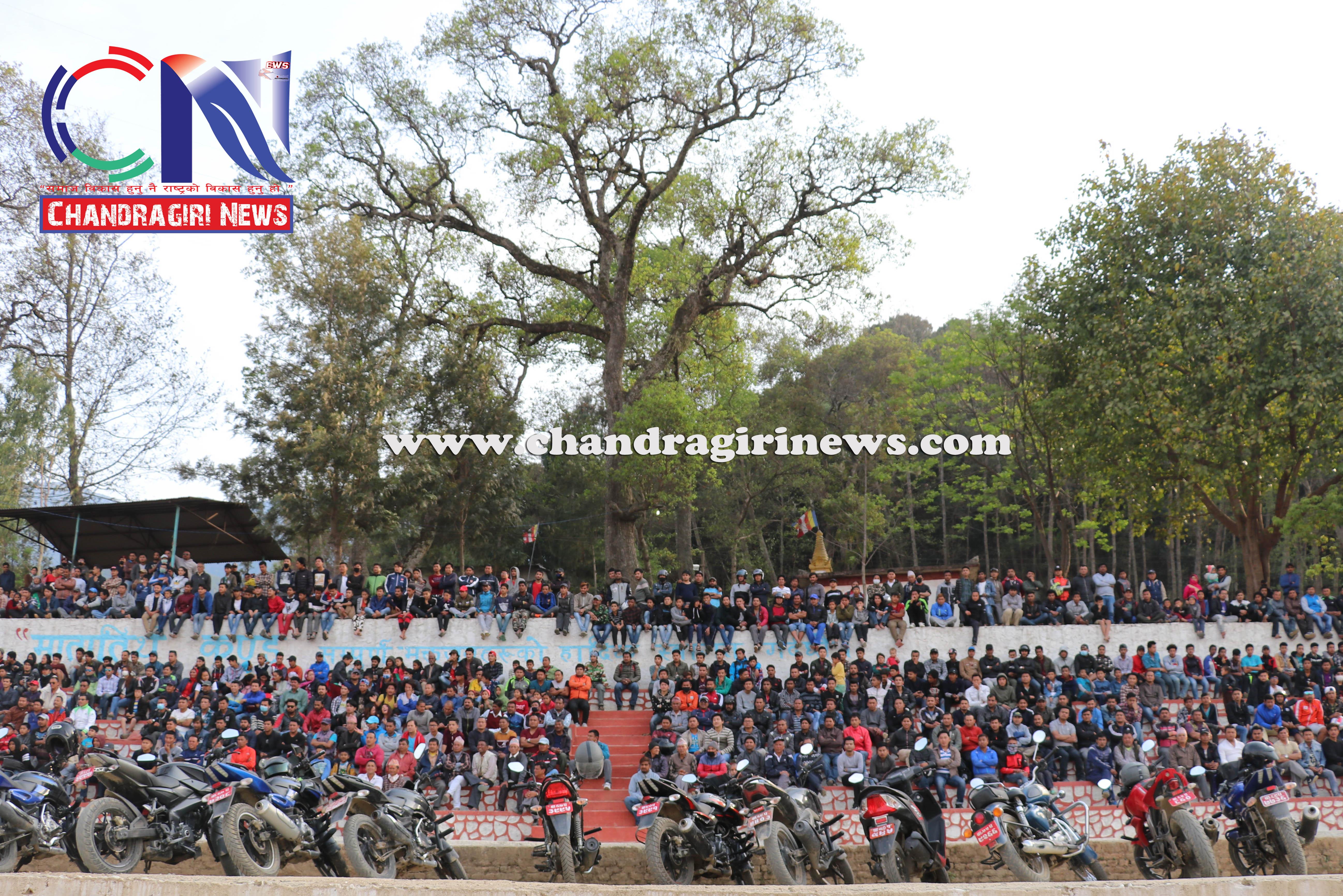 Chandragirinews western-united-first-game-12 चाैठाै  नेपाललय वईस्टन युनाईटेड क्लव फुटबल प्रतियाेगिता सुरू काठमाडौं किसीपिँडी खेलकुद थानकोट ब्रेकिंग न्युज महादेव स्थान मातातिर्थ मुख्य    chandragiri