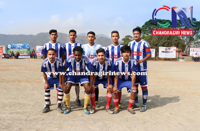 Chandragirinews western-united-first-game-4 चाैठाै  नेपाललय वईस्टन युनाईटेड क्लव फुटबल प्रतियाेगिता सुरू काठमाडौं किसीपिँडी खेलकुद थानकोट ब्रेकिंग न्युज महादेव स्थान मातातिर्थ मुख्य    chandragiri