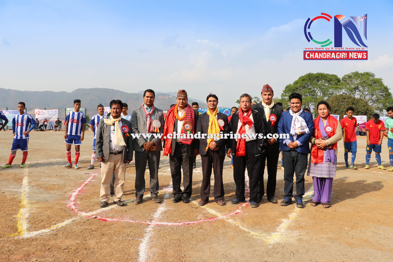 Chandragirinews western-united-first-game-8 चाैठाै  नेपाललय वईस्टन युनाईटेड क्लव फुटबल प्रतियाेगिता सुरू काठमाडौं किसीपिँडी खेलकुद थानकोट ब्रेकिंग न्युज महादेव स्थान मातातिर्थ मुख्य    chandragiri