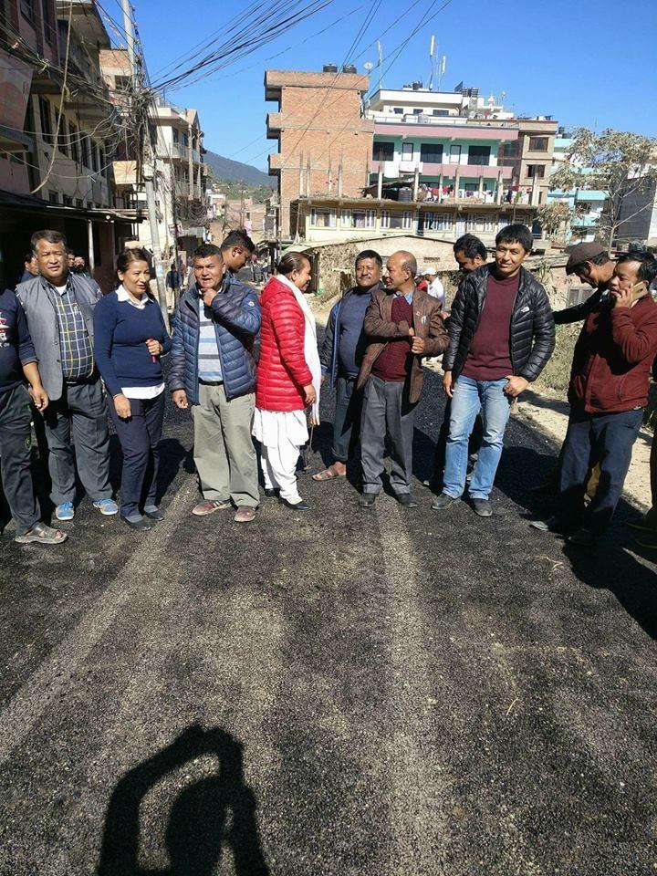 Chandragirinews breaking-news ६ महिना नपुग्दै उक्कियो कालोपत्रे नगरपालिका निर्वाचन ब्रेकिंग न्युज मुख्य राजनीति राष्ट्रिय वडा सतुंगल समाज    chandragiri