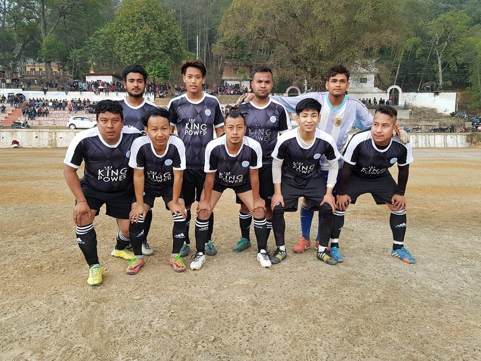 Chandragirinews western-united-1 आयोजक वईस्टन युनाईटेड क्लब पहिलो खेलमै दीपशिका फुटबल क्लबसँग पराजित खेलकुद ब्रेकिंग न्युज मुख्य    chandragiri
