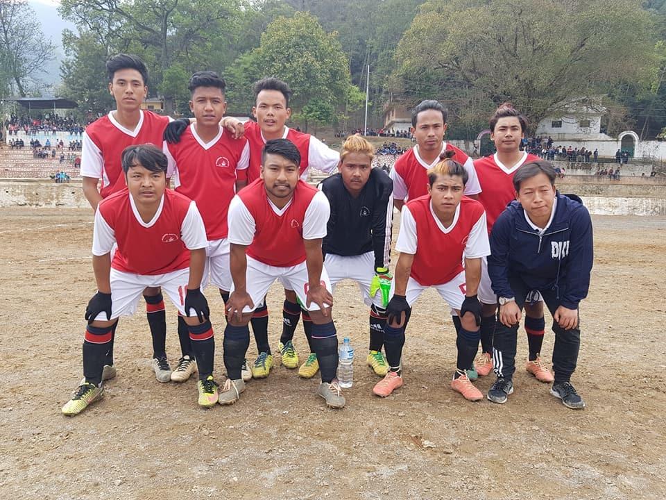 Chandragirinews western-united-2 आयोजक वईस्टन युनाईटेड क्लब पहिलो खेलमै दीपशिका फुटबल क्लबसँग पराजित खेलकुद ब्रेकिंग न्युज मुख्य    chandragiri