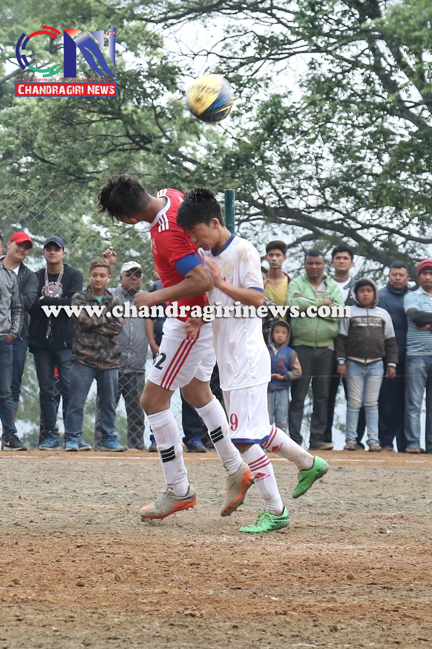 Chandragirinews western-united-3rd-game-10 चाैठाै नेपाललय वईस्टन युनाईटेड क्लवकप फुटबल प्रतियाेगितामा ब्लु बेल फुटबल क्लब र वराकल रे स्पोर्ट्स एकेडेमीको विजयी सुरुवात खेलकुद नगरपालिका ब्रेकिंग न्युज मातातिर्थ मुख्य राष्ट्रिय    chandragiri