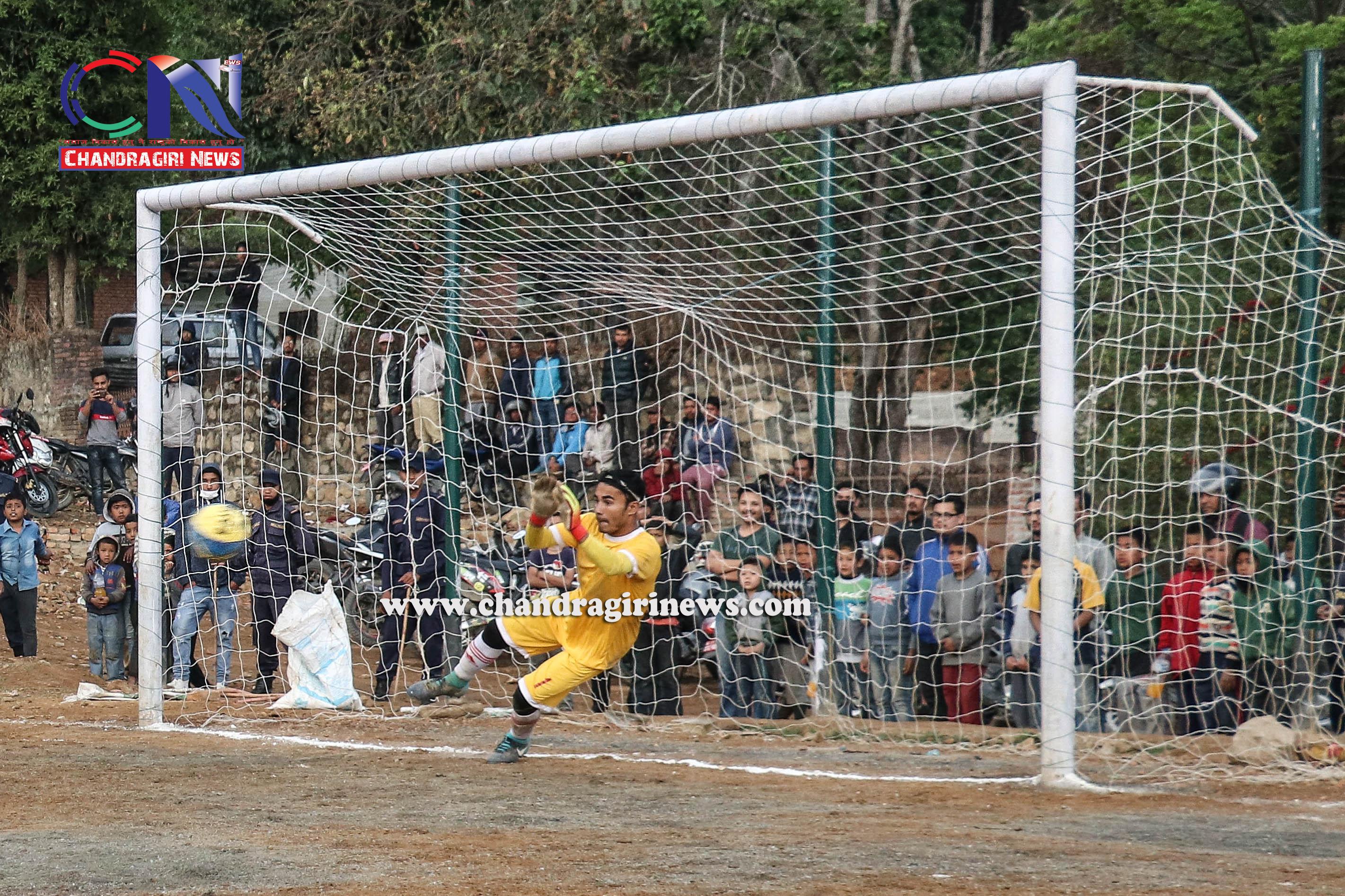 Chandragirinews western-united-3rd-game-18 चाैठाै नेपाललय वईस्टन युनाईटेड क्लवकप फुटबल प्रतियाेगितामा ब्लु बेल फुटबल क्लब र वराकल रे स्पोर्ट्स एकेडेमीको विजयी सुरुवात खेलकुद नगरपालिका ब्रेकिंग न्युज मातातिर्थ मुख्य राष्ट्रिय    chandragiri