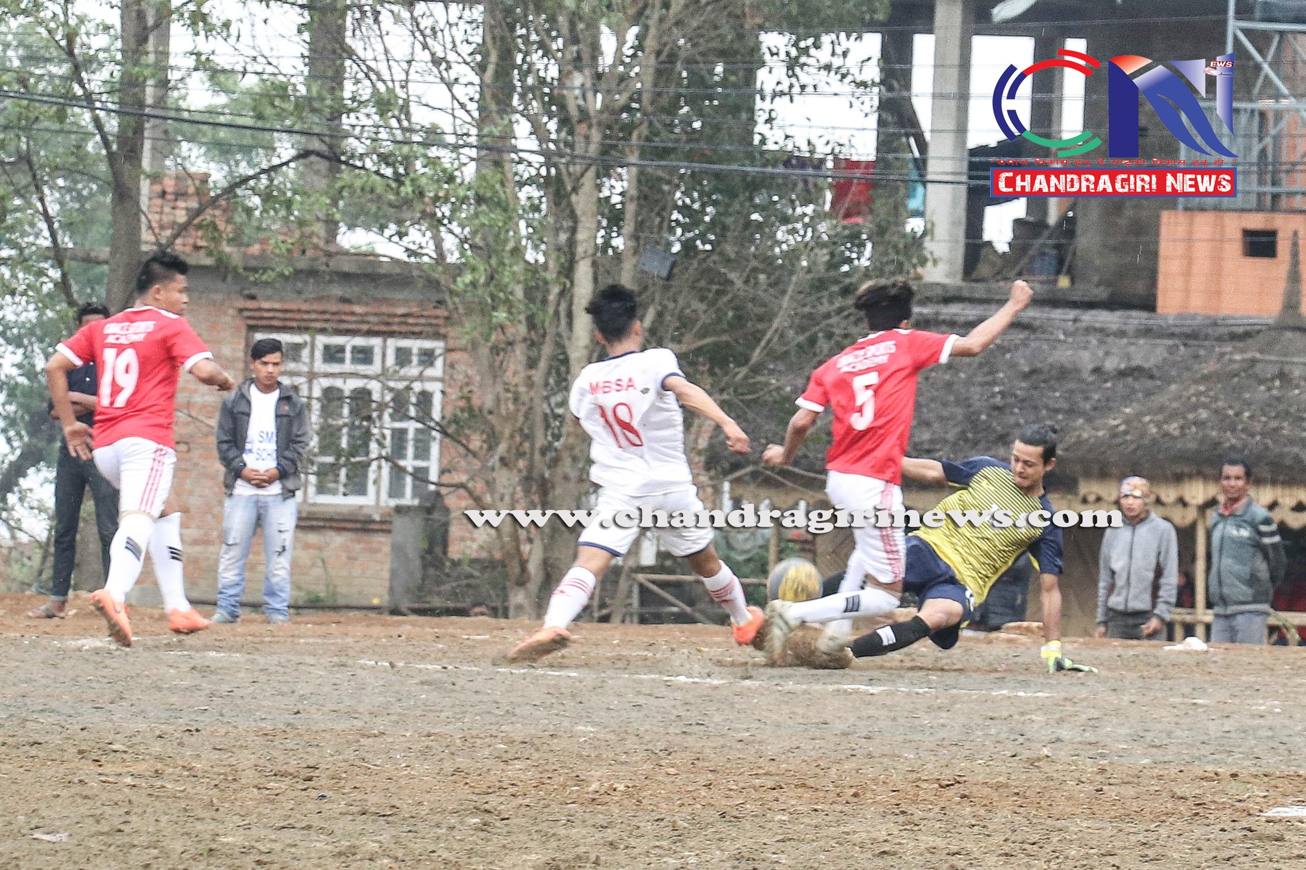 Chandragirinews western-united-3rd-game-5 चाैठाै नेपाललय वईस्टन युनाईटेड क्लवकप फुटबल प्रतियाेगितामा ब्लु बेल फुटबल क्लब र वराकल रे स्पोर्ट्स एकेडेमीको विजयी सुरुवात खेलकुद नगरपालिका ब्रेकिंग न्युज मातातिर्थ मुख्य राष्ट्रिय    chandragiri