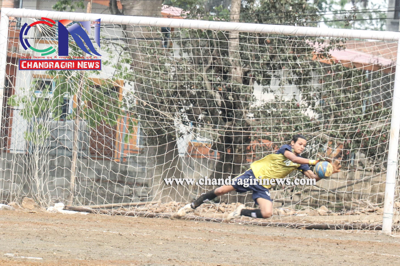 Chandragirinews western-united-3rd-game-61-1 चाैठाै नेपाललय वईस्टन युनाईटेड क्लवकप फुटबल प्रतियाेगितामा ब्लु बेल फुटबल क्लब र वराकल रे स्पोर्ट्स एकेडेमीको विजयी सुरुवात खेलकुद नगरपालिका ब्रेकिंग न्युज मातातिर्थ मुख्य राष्ट्रिय    chandragiri