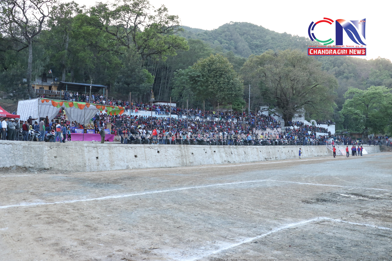 Chandragirinews western-united-final-3-1 नेपालय वइस्टर्न यूनाइटेड फुटबलको उपाधि टिम स्पिड न्यूरोडलाई खेलकुद ब्रेकिंग न्युज मुख्य    chandragiri