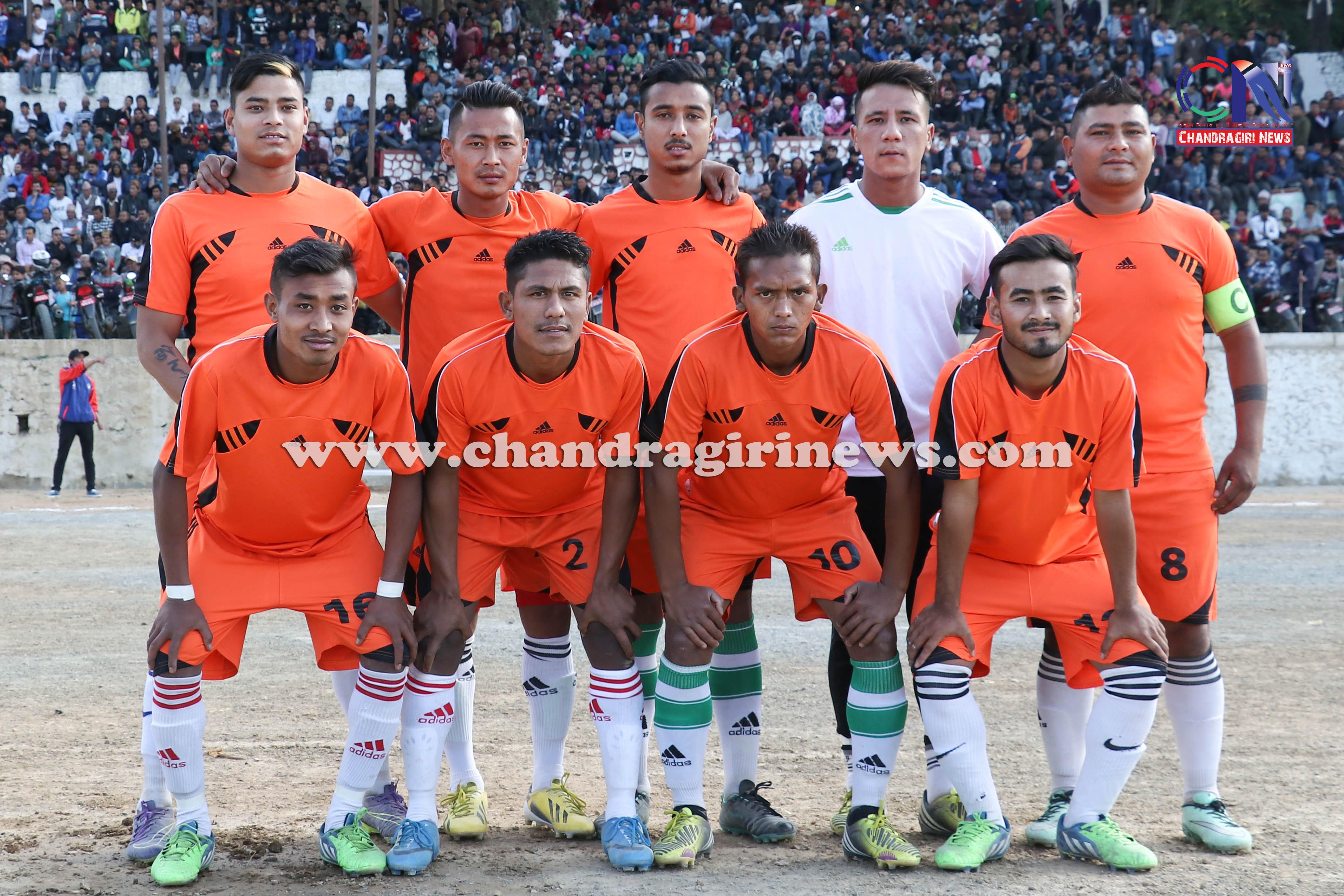 Chandragirinews western-united-final-3 नेपालय वइस्टर्न यूनाइटेड फुटबलको उपाधि टिम स्पिड न्यूरोडलाई खेलकुद ब्रेकिंग न्युज मुख्य    chandragiri