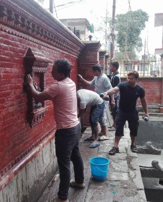Chandragirinews puspakamal-324x400 Home    chandragiri