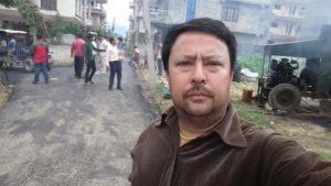 Chandragirinews FB_IMG_1528483738632-300x169 बलम्बु स्थित हरियालीमा कालो पत्रे को काम हुदै! बलम्बु समाज    chandragiri