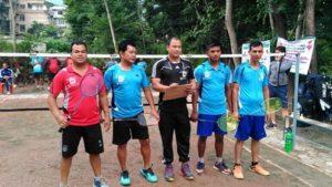 Chandragirinews dev3-300x169 देवदर्शन कप ब्याडमिन्टन प्रतियोगिताको छैठो दिन ८ खेल सम्पन्न! खेलकुद    chandragiri